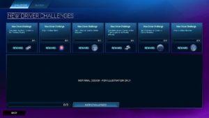 Соревнования Rocket League: подробный обзор