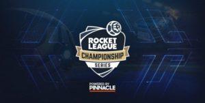 что такое Rocket League Championship Series (RLCS)
