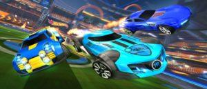 Rocket League - как играть по сети на пиратке версии игры